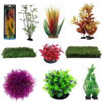Artificial Aquarium Plants